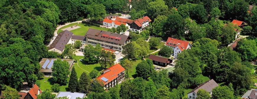 德國中學申請