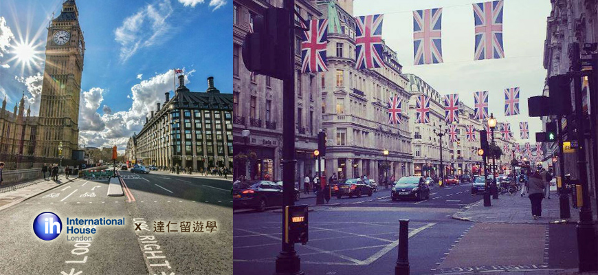 IH London