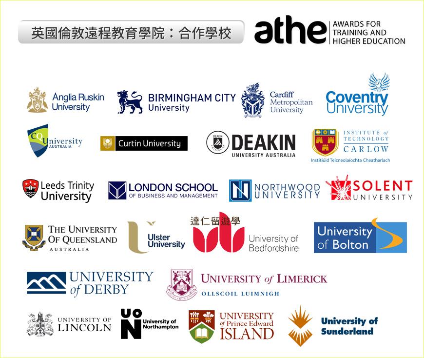 【遠距留學】【線上課程】英國倫敦遠程教育學院 London Online College (LOC)