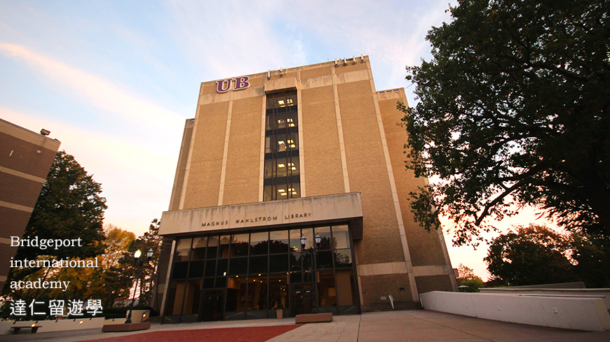 Bridgeport international academy(BIA)