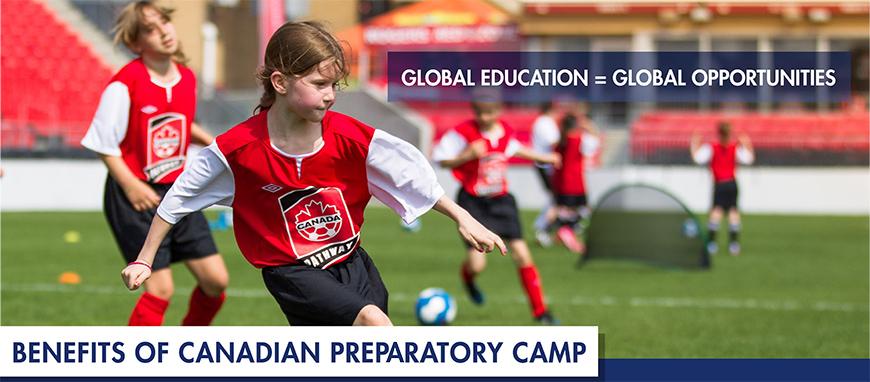 2021加拿大文化體驗英語冬令營