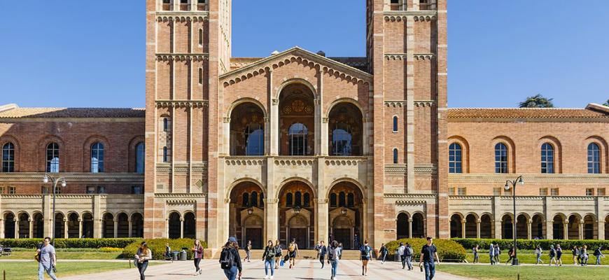 UCLA暑期線上學分課程