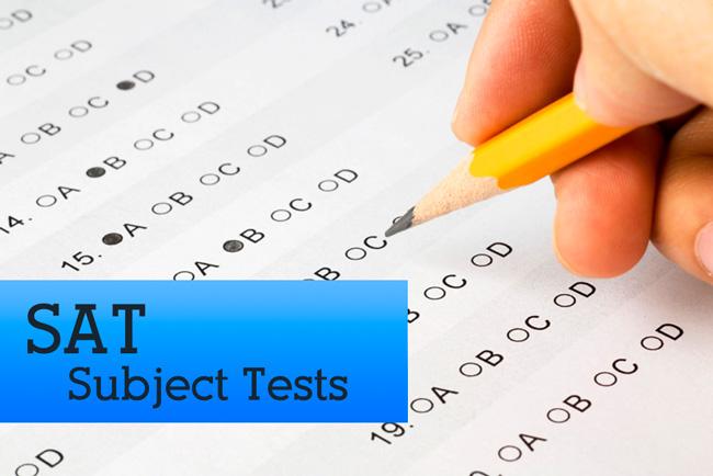 美國留學─哪些人需要考SAT2