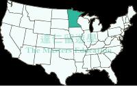 明尼蘇達州