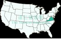 維吉尼亞州